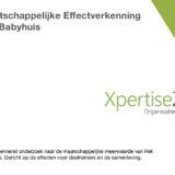 xpertisezorg-effectverkenning