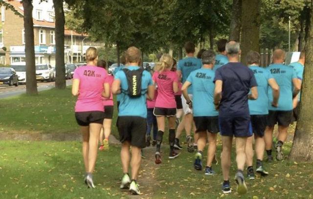 Marathon voor tweede Babyhuis levert zo'n 44.000 euro op