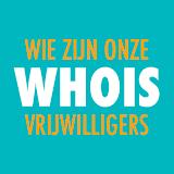 whois-vrijwilligers