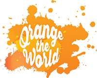 Orange-the-World-Logo