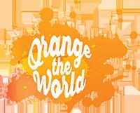 Orange-the-World-Logo